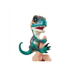 Wowwee Fingerling Dino Baby Velociraptor