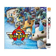 3Ds Yo-Kai Watch Blasters - White Dog Squad