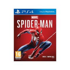 Ps4 Spider-Man 2018