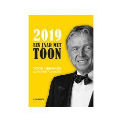 Een Jaar Met Toon 2019