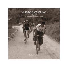 Kalender Old Cycling 30X30