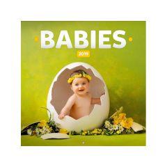 Kalender Babies 30X30