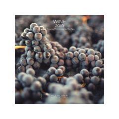 Kalender Wine 30X30