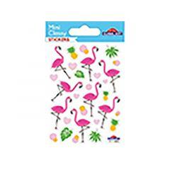 Sticker 111 403 Flamingos