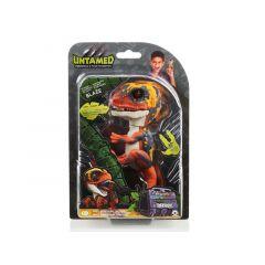 Fingerlings Untamed Velociraptor Blaze Orange