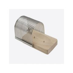 Point-Virgule Snijset Voor Hasselback Potato 15X15X10 Cm