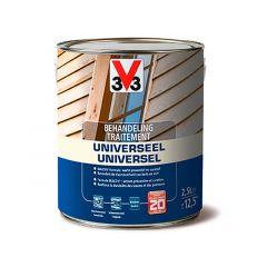 V33 Unverseel 2.5L