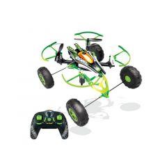 Hot Wheels Drx Monster X-Terrain Drone
