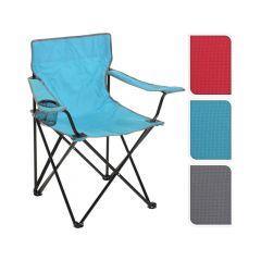 Vouwstoel Metaal 3Assortiment Prijs Per Stuk Kl