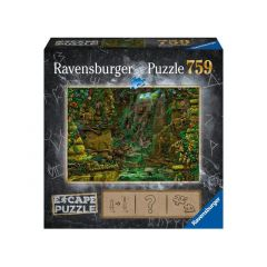 Ravensburger P 759 St. Escape 2 Temple Ankor Wat