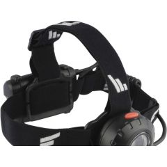 Favour Hoofdlamp Focus Control300Lm 3Aa Bat. Incl