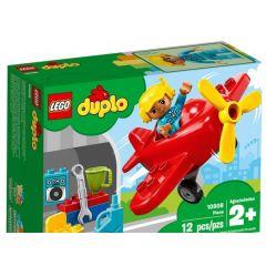 Lego Duplo 10908 Vliegtuig
