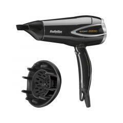 Babyliss D342E Haardroger Expert Plus 2200W