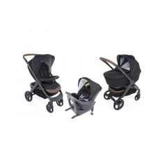 Chicco Trio Style Go Up Isize Pure Black