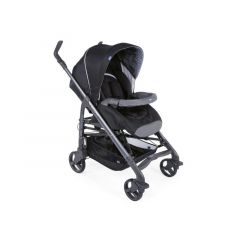 Chicco Trio Love Up Isize Pure Black