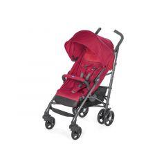 Chicco Wandelwagen Lite Way 3 Complete Red Berry