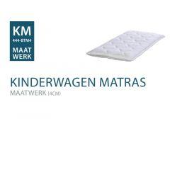 MAATWERK WIEGMATRAS 4CM