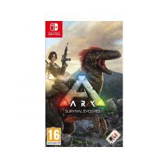 Nintendo Switch Ark - Survival Evolved