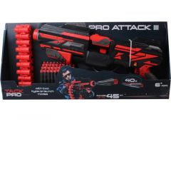 Tack Pro Attack 3 With 40 Darts 50Cm