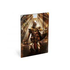 Assassin'S Creed Elastomap Folio