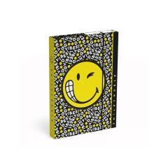 Smiley Wd Good Vibes Documentenbox A4