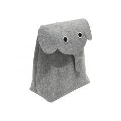 KIDS BASKET ELEPHANT