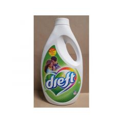 Dreft Regular 30Sc/1.95L