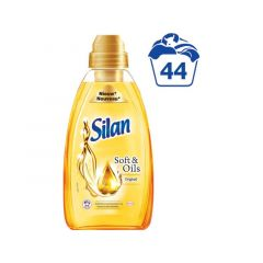 Silan Soft & Oils Original 44Sc/1.2L