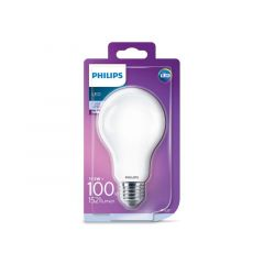 Philips Led Classic 100W A67 Cw Fr Nd