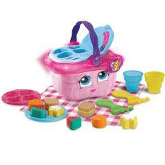 Vtech Preschool Vormenpret Picknickset