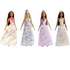 Barbie Core Doll Dreamtopia Princess Assortiment Per Stuk