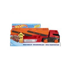 Hot Wheels Mega Truck 50Th Anniversary
