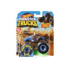 Monster Trucks 1:64 Assortiment Per Stuk