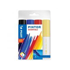 Pilot Pintor Set 4 Pack Breed Essentials