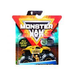 Monster Jam 1:64 Die-Cast Truck Assortiment Prijs Per Stuk