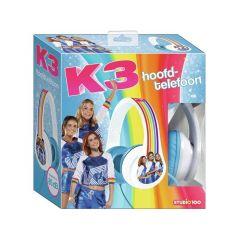 K3 Hoofdtelefoon