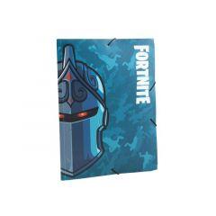 Fortnite Elastomap A4