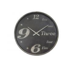 Hamilton Clock Bayside