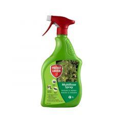 Bayer Protect Garden Multiroze Rtu 1L