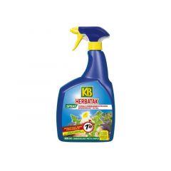 Kb Herbatak Spray 900Ml