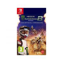 Nintendo Switch Monster Energy Supercross 2