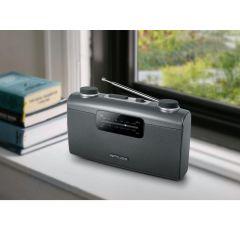 Muse M058 Portable Radio Fm Aux-In