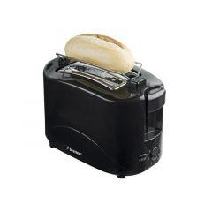 Bestron Broodrooster - Incl. Opzetrek - 750W - Zwart