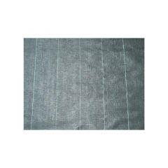 Gronddoek - Pp Zwart, 100 Gr/M² - 5,20 X 5 M