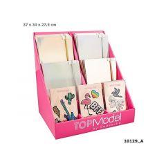 Topmodel Sticker Patches Assortment