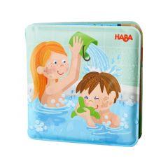 Badboek Wasdag Bij Paul & Pia