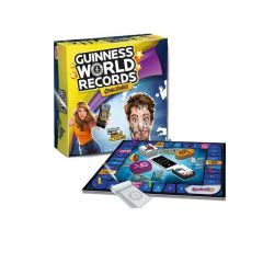 Guiness Book Of Records Spel
