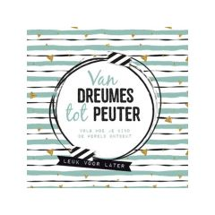 Van Dreumes Tot Peuter