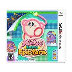 3Ds Kirbys Extra Epic Yarn