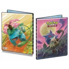 Pokemon Verzamelmap 9-Pocket Sun&Moon Team Up 2 Assortimenten Prijs Per Stuk